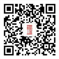 洪雅轩微信公众号二维码