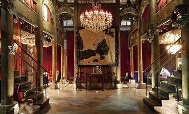 古典中式售楼处样板间设计,大气恢弘高贵儒雅