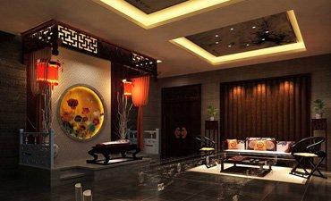 南昌会馆中式设计,高端大气意蕴悠远