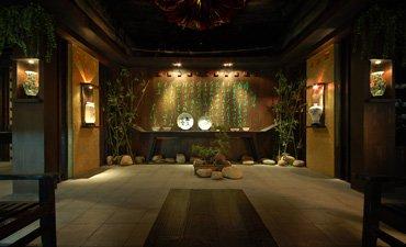 中式风格的官窑展厅,韵味悠远高洁雅静