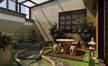 乌鲁木齐精品住宅装饰设计,优雅设计中营造奢华家居气氛