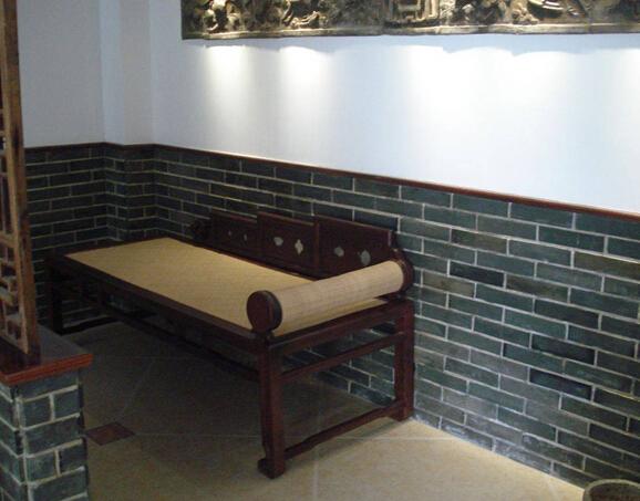 为何卧室中式装修单独青睐缅甸花梨家具