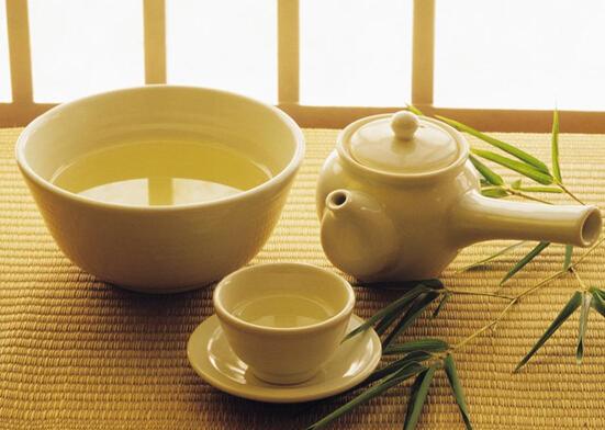 简单谈谈陶器茶具与瓷器茶具的区别
