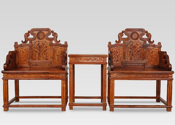 鉴别海南黄花梨中式家具的十个常用方法