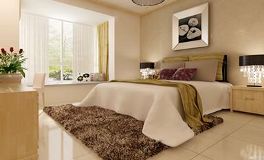 卧室中式装修避免三不宜可轻松打造好运空间