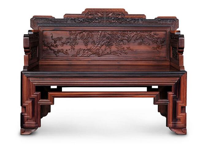 乌木中式家具保养