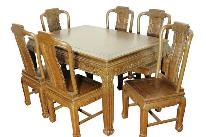 名贵的红木材质鸡翅木家具有何养生作用