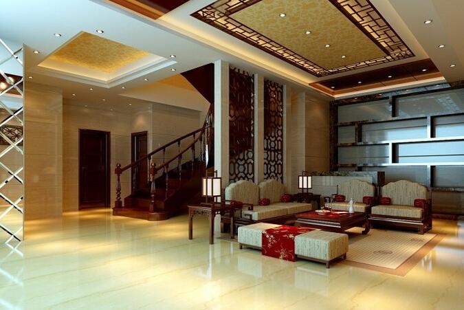 板材防火是家庭中式装修上的重要环节