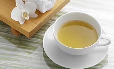 从干茶外形来区分上品、中品、下品茶