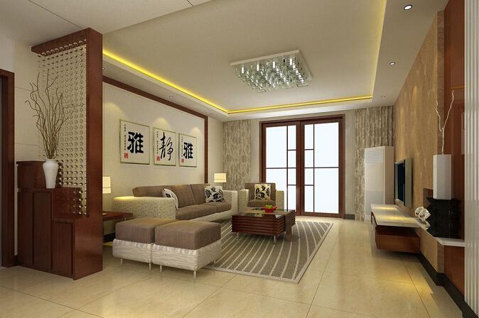 家庭中式装修必须要了解五个施工验收项目
