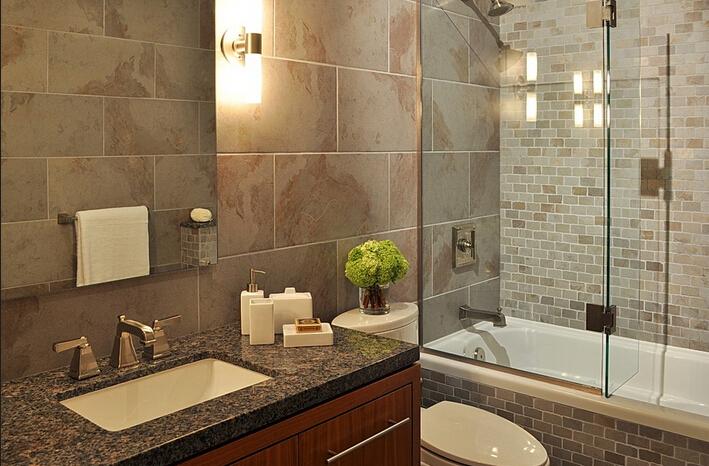 别墅中式装修上卫生间面盆的款式有哪些