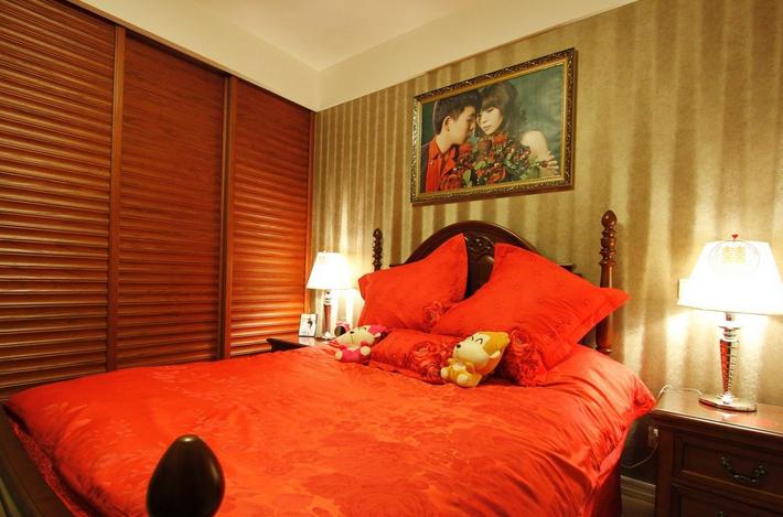 中式装修上婚房布置的相关风水禁忌