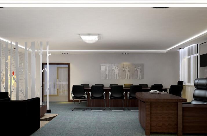 老板办公室装修风水布局要遵循哪些标准