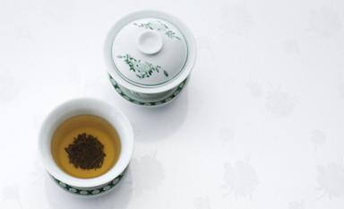 为绿茶、红茶、乌龙茶配一套最合适的茶具
