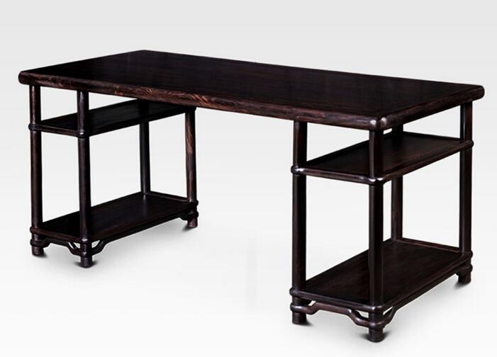乌木中式家具的鉴定方法及收藏价值