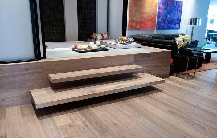 中式装修上实木地板铺装应该如何验收
