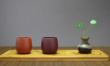 中式茶室择一紫砂聊表文人情怀