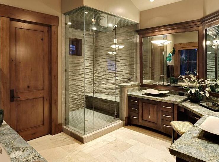 如何避免卫浴间中式装修四大风水禁忌