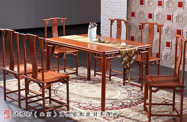 中式传统家具
