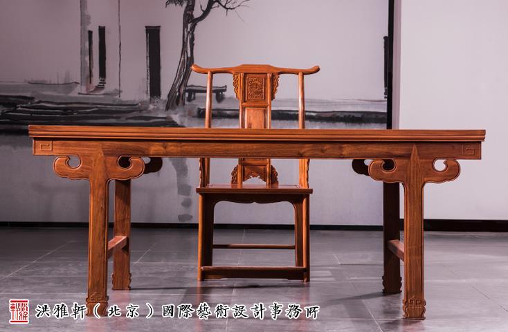 明式家具文化