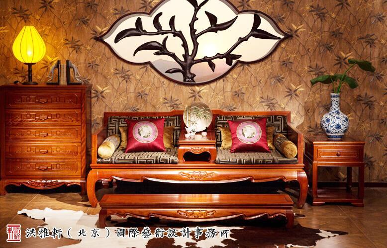 中式古典家具