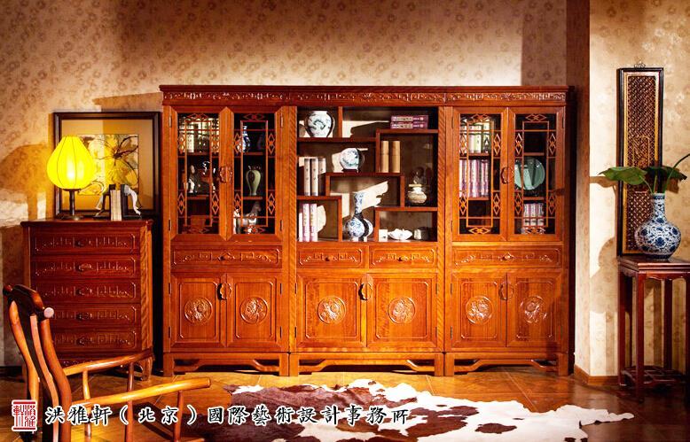 花梨木古典家具