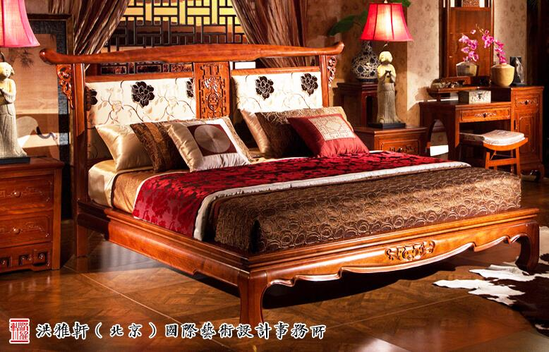 中式家具装饰