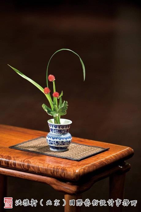 中式茶馆配饰