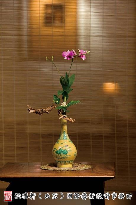 中式茶馆装饰