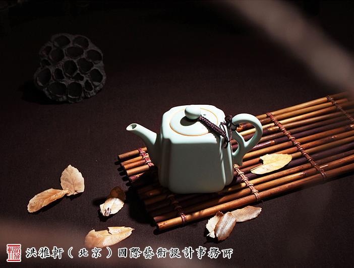 中式空间茶器