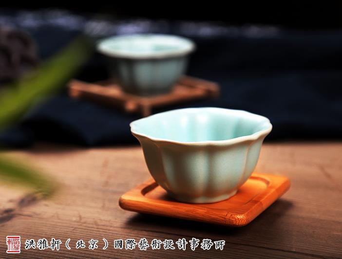 中式空间瓷器之美