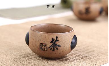 饮茶过程中不同茶具到底有什么具体作用
