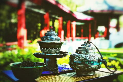 中国传统香道文化  千古文人佳客梦,红袖添香夜读书
