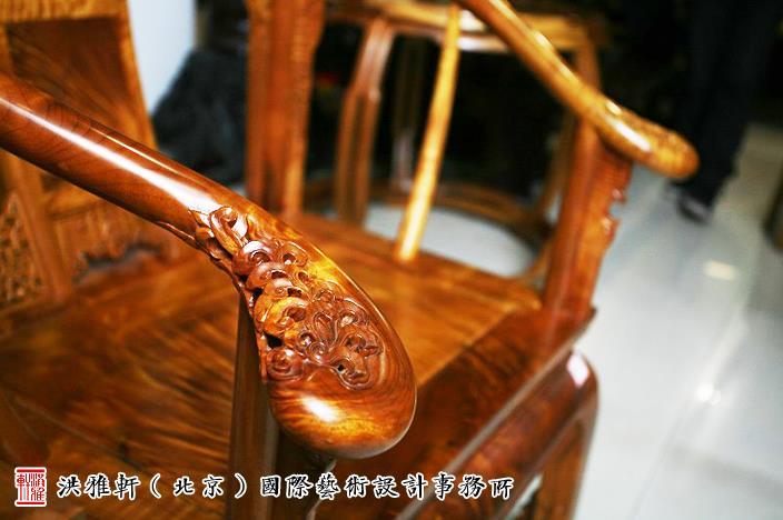 中式居室家具
