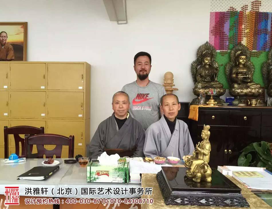 五台山普寿寺