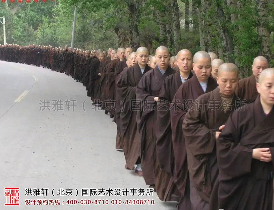 普寿寺弟子