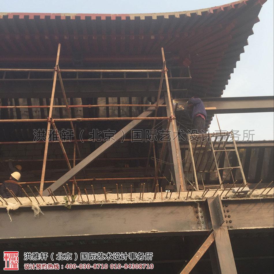 北京王四营四合院