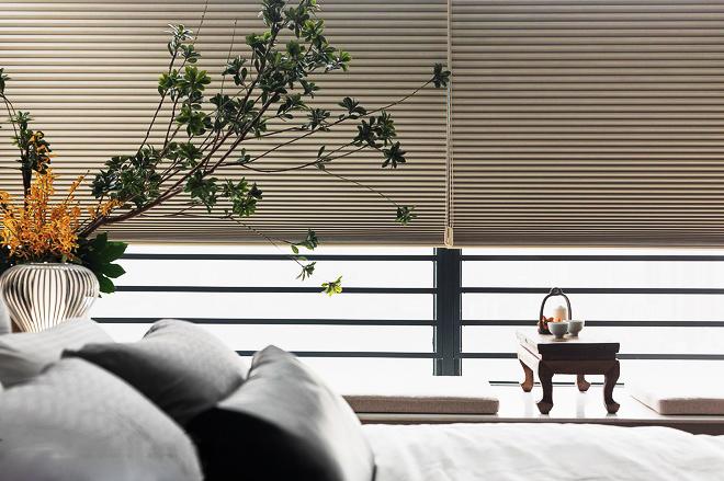 传统装饰元素诠释中式装修空间的极致风雅