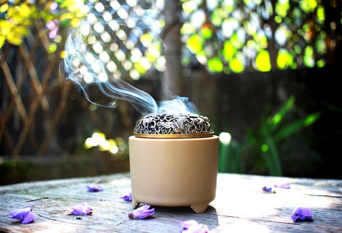 中国传统香道文化【下】——集之大成,清心怡神