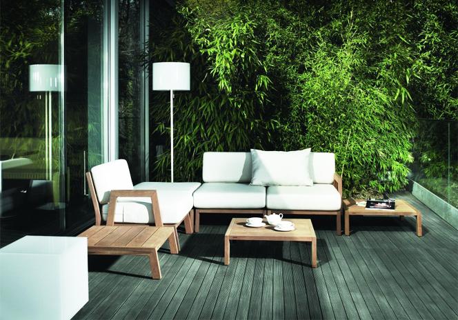 """中式设计庭院""""简致、敦厚、素雅、清朗""""的审美意趣"""