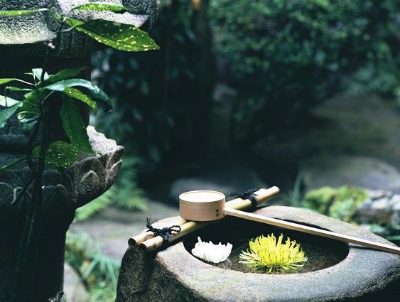 一品一意境,一悟一禅思——寓情于景的中式禅风庭院