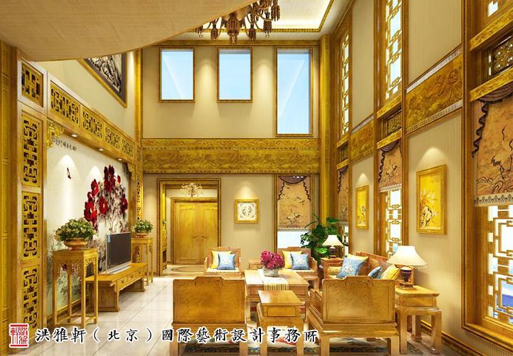 金丝楠木中式家具