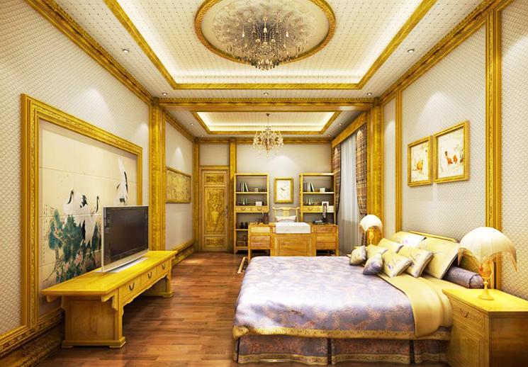 金丝楠木古典家具于中式空间一展钟灵毓秀之姿