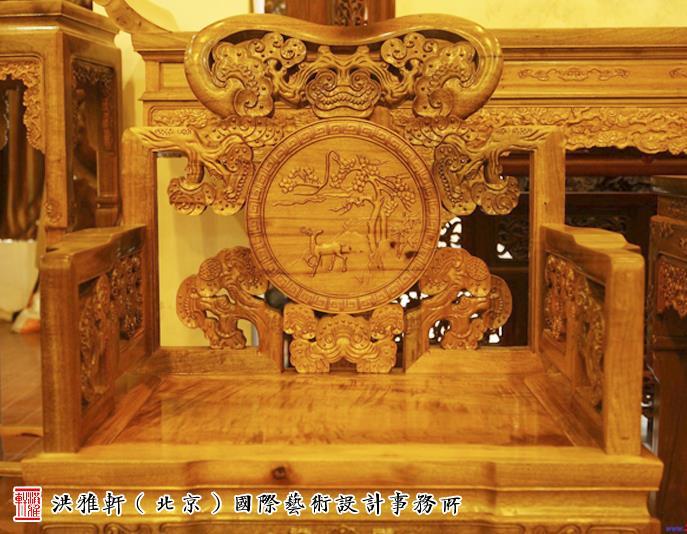 中式风格家具