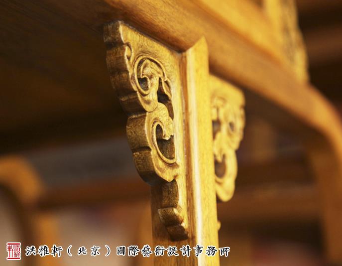 古典工艺家具