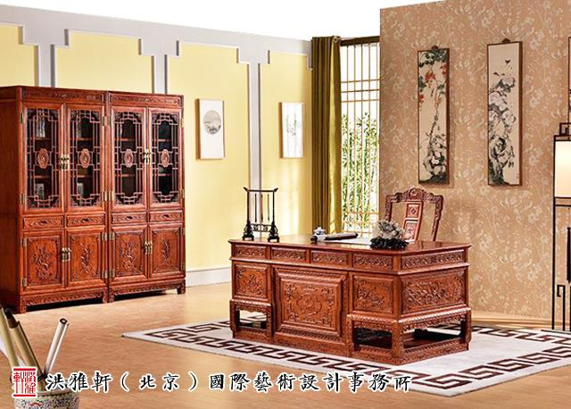 中式红木家具