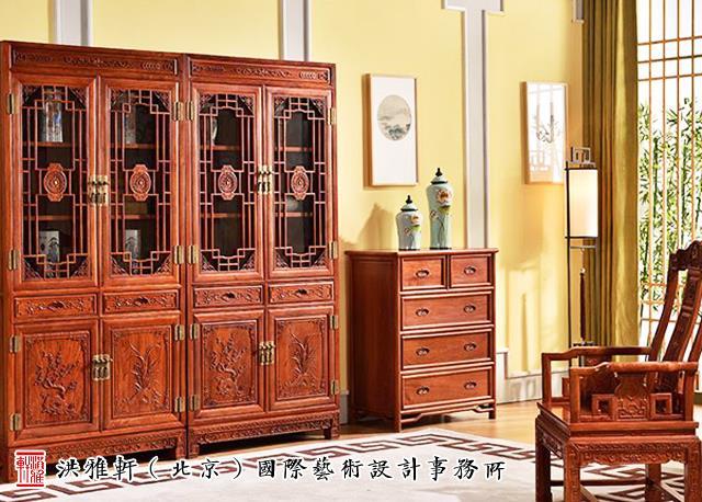 中式家具文化