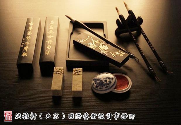 中式文人空间