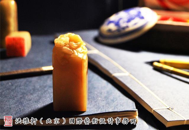 中式古典摆件