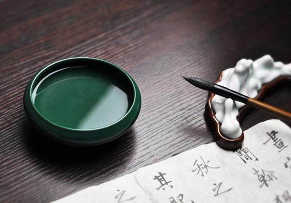 中式古典书房空间笔墨幽香,文雅至极